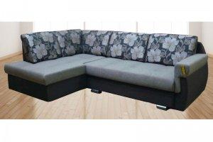 Диван угловой Престиж 2 - Мебельная фабрика «Сезам»