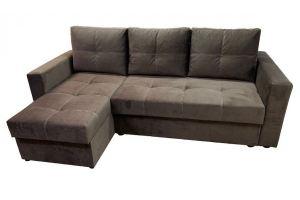 Диван угловой Престиж 3 - Мебельная фабрика «Данко»