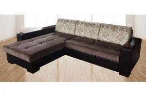 Диван угловой Престиж 5 - Мебельная фабрика «Сезам»