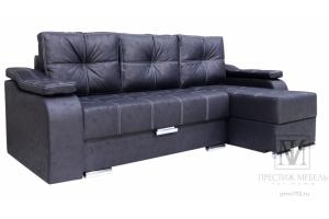 Диван угловой Рамзес - Мебельная фабрика «Престиж мебель»