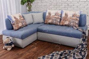 Диван Угловой Реал - Мебельная фабрика «ВИАР»