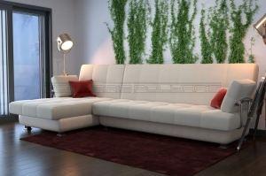Угловой диван Релакс - Мебельная фабрика «Полярис»