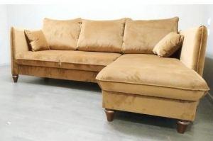 Диван угловой Рим 4 - Мебельная фабрика «Эталон»