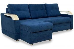 Диван угловой с подлокотниками Миндаль-20 - Мебельная фабрика «Миндаль»
