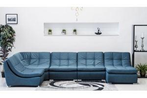 Диван угловой Сафари 4 - Мебельная фабрика «Новая мебель»