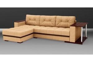 Диван угловой Серджио - Мебельная фабрика «Лагуна»