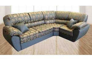 Диван угловой Сэйм - Мебельная фабрика «Сезам»