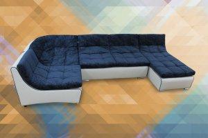 Диван угловой Soft - Мебельная фабрика «Виктория»