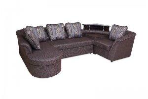 Диван угловой Соня-23 - Мебельная фабрика «Арт-мебель»
