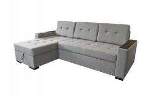 Диван угловой Стиль-6 - Мебельная фабрика «Вельвет»