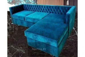 Диван угловой Тауэр - Мебельная фабрика «Амплуа»
