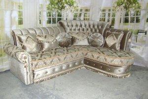 Диван угловой Тоскана 7Г - Мебельная фабрика «Марина»