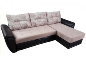 Диван угловой Венеция - Мебельная фабрика «Мебельный рай»