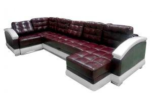 Диван угловой Верона 2 - Мебельная фабрика «Диван Дома»
