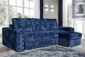 Диван угловой Версаль КМК 0613 - Мебельная фабрика «Калинковичский мебельный комбинат»