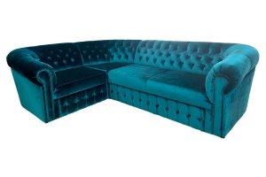 Диван угловой Виктория 8 - Мебельная фабрика «Феникс-мебель»