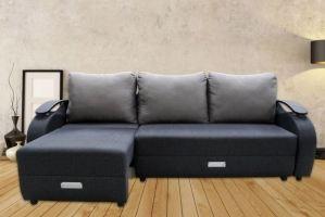 Диван угловой Виолетта - Мебельная фабрика «Гранд Мебель»