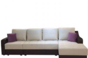 Диван угловой Вирджиния 3 - Мебельная фабрика «Карина»