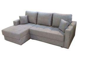 Диван угловой Вирджиния 4 - Мебельная фабрика «Карина»