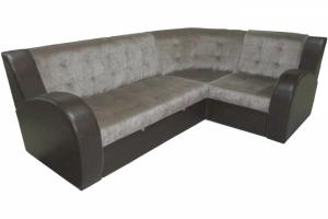 Диван угловой Витязь 3У - Мебельная фабрика «Феникс-мебель»