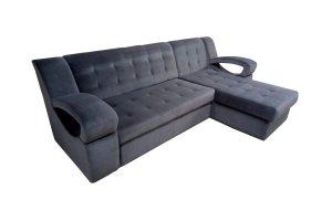 Диван угловой Витязь 4У - Мебельная фабрика «Феникс-мебель»