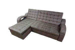 Диван угловой Витязь 5У - Мебельная фабрика «Феникс-мебель»