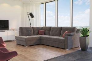 Угловой диван Вояж - Мебельная фабрика «Полярис»