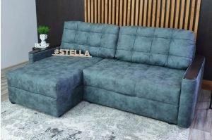 Диван угол Дублин 2 - Мебельная фабрика «Стелла»