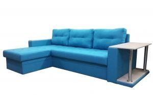 Диван угол Лондон 1 Люкс - Мебельная фабрика «Диванов18»