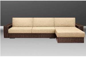 Диван угол Релоти 3400 - Мебельная фабрика «Лагуна»
