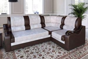 Диван угол Валенсия - Мебельная фабрика «Идеальный Дуэт»