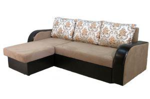 Диван Уют-5 ДУ - Мебельная фабрика «Уют Мебель»