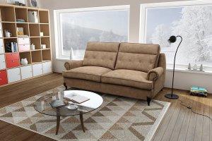 Диван в классическом стиле Бридж - Мебельная фабрика «NEXTFORM»