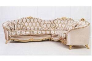 Диван в классическом стиле Melody - Импортёр мебели «Евразия (Европа, Азия)»