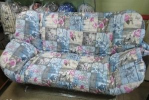 Диван клик-кляк Грейс - Мебельная фабрика «Диваны от Ани и Вани»