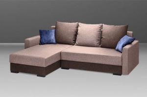 Диван в комнату Луиджи - Мебельная фабрика «Лагуна»