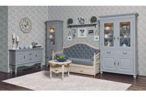 Диван Валенсия 2-15 - Мебельная фабрика «Wood-Stock»