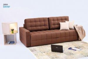 Диван Ванкувер - Мебельная фабрика «Империя Идей»