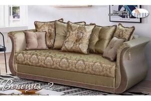 Диван Венеция-2 - Мебельная фабрика «DeLuxe»