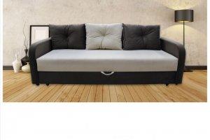 Диван тик-так Верона 1 - Мебельная фабрика «Гранд Мебель»