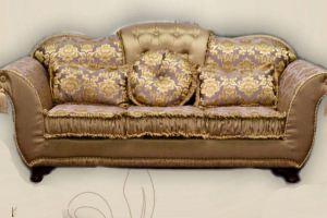 Диван Верона - Мебельная фабрика «Сервис Мебель»