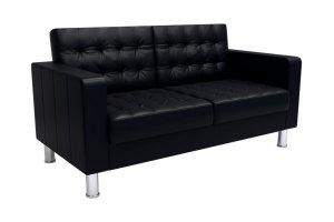 Диван Верона ОС стеганый - Мебельная фабрика «Наша мебель»