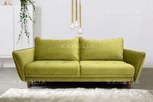 Диван Верона прямой - Мебельная фабрика «Камелия»