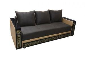 Диван прямой Версаче - Мебельная фабрика «Валенсия»