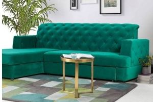 Диван Версаче - Мебельная фабрика «ММастер»