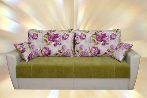 Диван ВЕРСАЛЬ - Мебельная фабрика «Мебельный Рай»