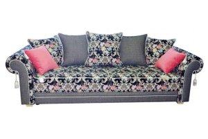 Диван Версаль люкс - Мебельная фабрика «Soft City»