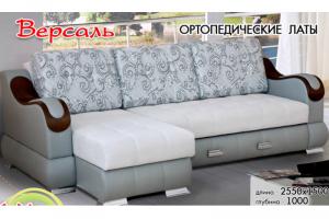 Диван Версаль угловой - Мебельная фабрика «Уютный Дом»
