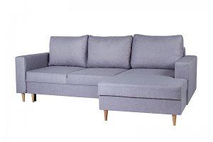 Диван Verso с оттманкой - Мебельная фабрика «Дубрава»