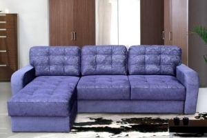 Диван Виченца 1600 с оттоманкой - Мебельная фабрика «Альянс»